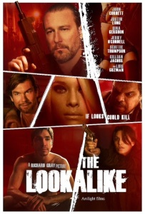The Lookalike movie