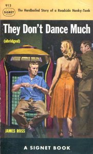 They Don't Dance Much, 1952.1