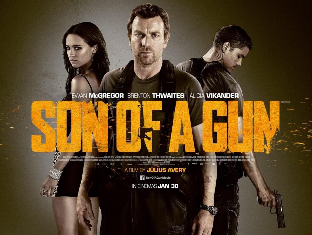 Sun Of A Gun