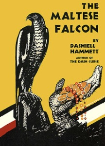 The Maltese Falcon (1)