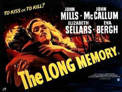 the_long_memory_1953_uk_poster