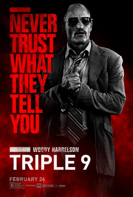 triple-9-character-poster